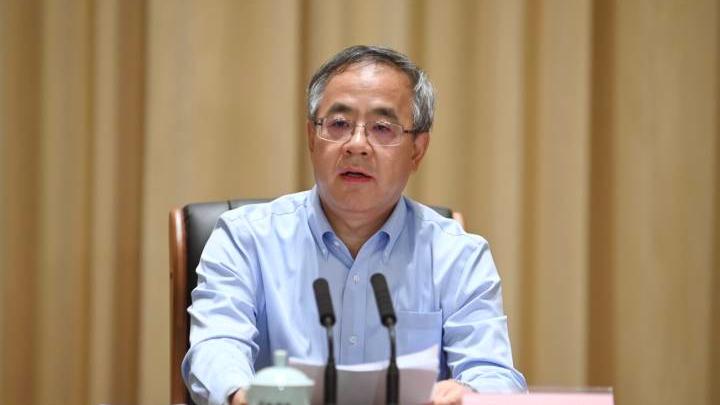 胡春华强调 确保新发展阶段农村人居环境整治提升开好局、起好步